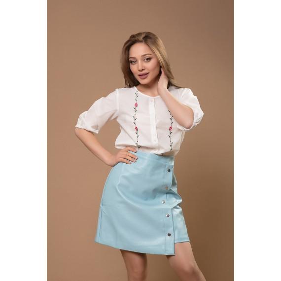 GLO-STORY PU Skirt