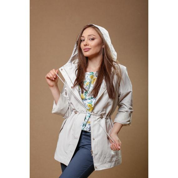 BOSSINI Hooded Jacket