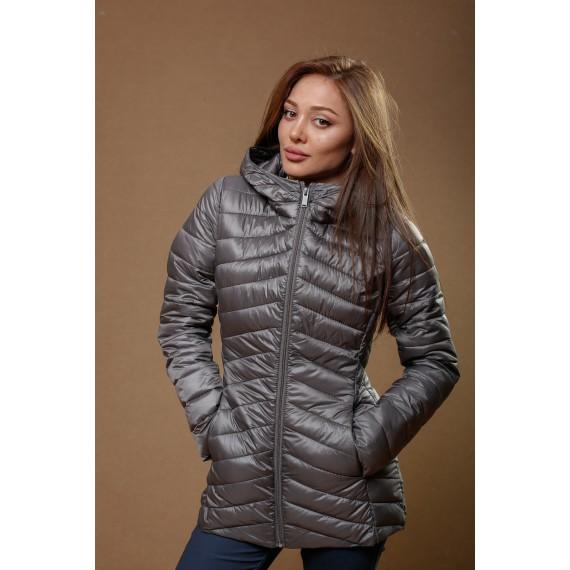 GLO-STORY Woven Coat