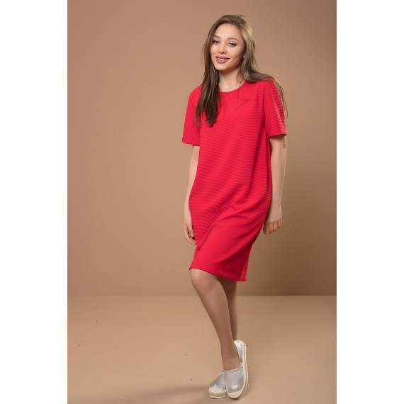 BOSSINI KNITTED DRESS