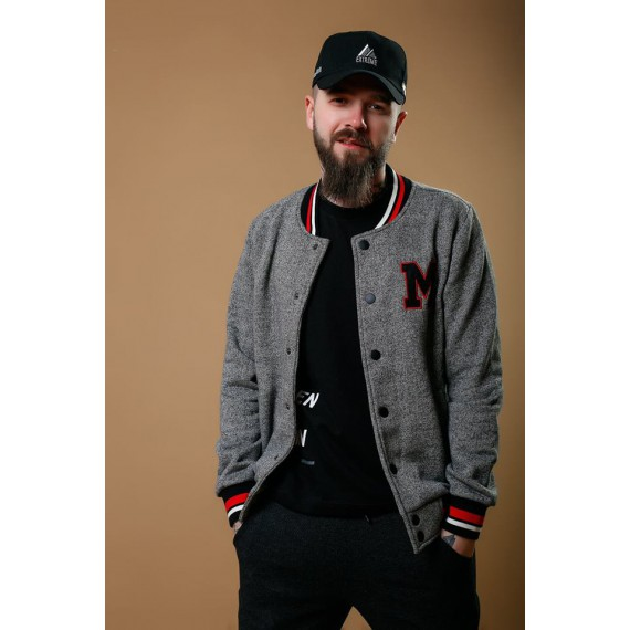 BOSSINI Baseball Jacket