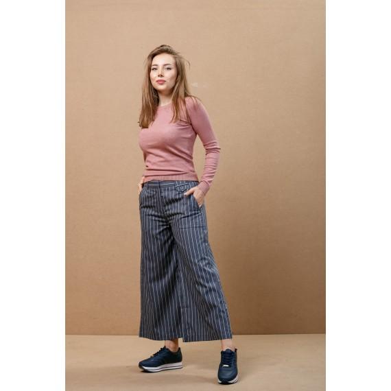 GLO-STORY WOVEN PANTS