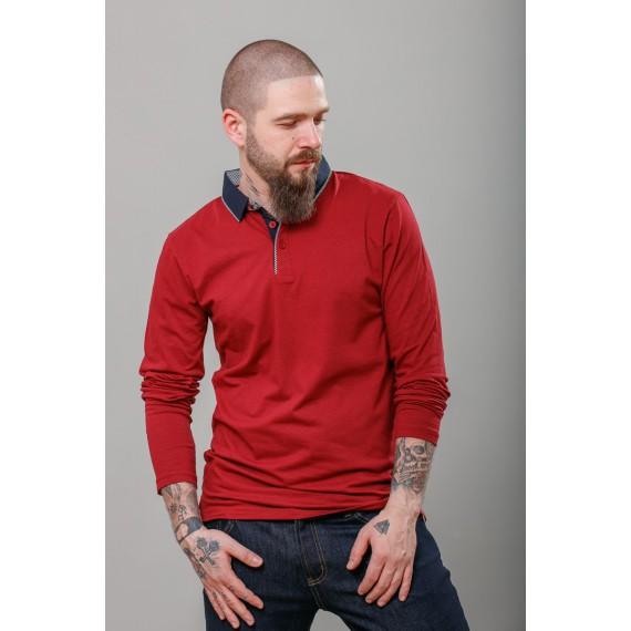 GLO-STORY Polo Shirt