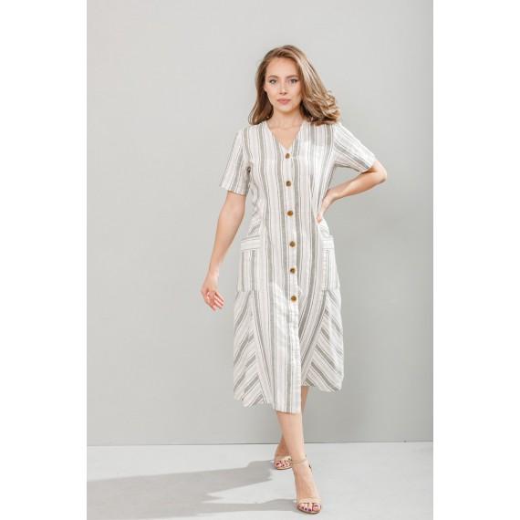 BOSSINI WOVEN DRESS